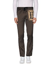 Dries Van Noten Trousers Casual Trousers Men Sand