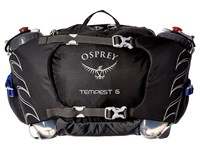 Osprey Tempest 6 Black Backpack Bags