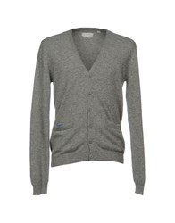 Chinti And Parker Cardigans Grey