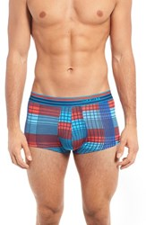 2Xist Men's 2 X Ist Mod Stretch Trunks