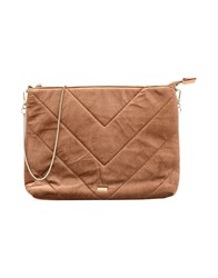 Nali Handbags Camel