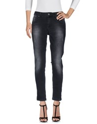 B.Young Jeans Black