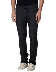 Individual Sentiments Trousers Casual Trousers Men Grey