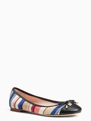 Kate Spade Wooster Flats Multi Color