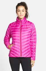 The North Face Women's 'Tonnerro' Down Jacket Luminous Pink