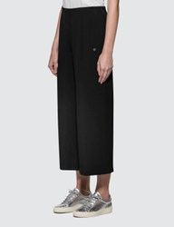 Calvin Klein Performance Sidestrip Wide Pant