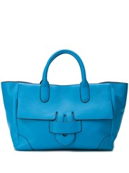 Tila March Zelig Tote Blue