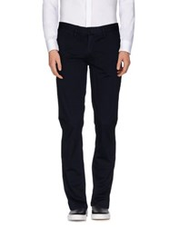 U.S. Polo Assn. U.S.Polo Assn. Trousers Casual Trousers Men Dark Blue