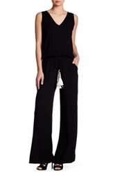 Young Fabulous And Broke Vern Jumpsuit Black