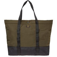 Carhartt Military Shopper Bag Green