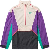 Reebok Classic Trail Jacket Purple
