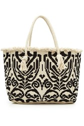 Star Mela Casta Rope Tote Multicolored