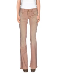 Nolita Casual Pants Light Green