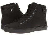 Guess Tulley Black Men's Shoes