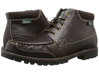 Woolrich Hickory Run Mid Dark Brown Men's Shoes