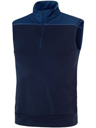 Galvin Green Men's Damon Insula Body Warmer Blue