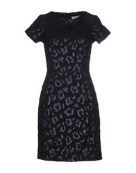 Essentiel Dresses Short Dresses Women Black