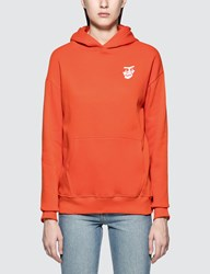 Obey Creeper Static Delancey Pullover Hoodie