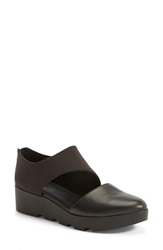 Eileen Fisher 'Turban' Flat Women Black
