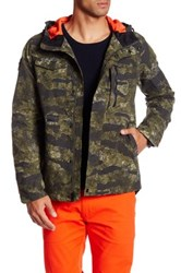 Oakley Infantry Jacket Brown