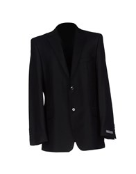 Karl Lagerfeld Lagerfeld Suits And Jackets Blazers Men Black