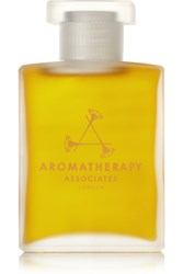 Aromatherapy Associates Deep Relax Bath And Shower Oil Colorless