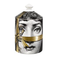Fornasetti Regalo Scented Candle Gold