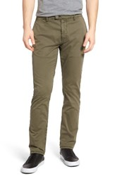 John Varvatos Men's Collection Slim Fit Sport Pants