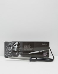 Babyliss Curling Wand Pro Curling Wand Clear