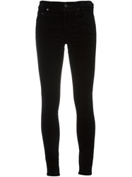 Citizens Of Humanity Skinny Trousers Black