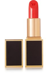 Tom Ford Beauty Lips And Boys Cristiano 06 Tomato Red