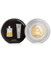 Azzaro 2 Pc. Wanted Gift Set Only At Macy's No Color