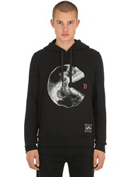 Bally Shok 1 X Swizz Beatz Sweatshirt Hoodie Black