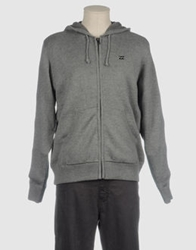 Billabong Jackets Grey