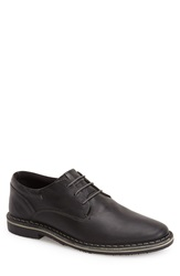 Steve Madden 'Harpoon' Derby Men Black Leather
