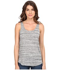 Alternative Apparel Meegs Racer Tank Top Urban Grey Women's Sleeveless Gray