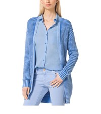 Michael Michael Kors Cotton Cardigan