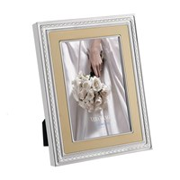Vera Wang Wedgwood With Love Photo Frame Gold 8X10