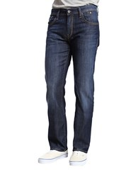 Mavi Jeans Zack Dark Wash Blue