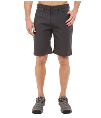 Mountain Hardwear Piero Utility Shorts Shark Men's Shorts Gray