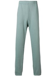 Yeezy Season 6 Sweatpants Blue
