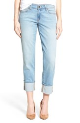 Women's Cj By Cookie Johnson 'Witness' Cuffed Slouchy Stretch Boyfriend Jeans