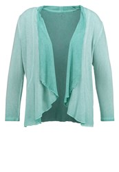 Tom Tailor Cardigan Dusty Green Mint