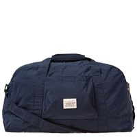 Barbour Banchory Holdall Blue