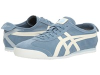 Onitsuka Tiger By Asics Mexico 66 Blue Heaven Whisper White Shoes