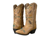 Laredo Emery Brown Cowboy Boots