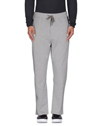 Y 3 Trousers Casual Trousers Men Light Grey
