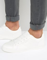 Rock And Religion Lo Trainers White