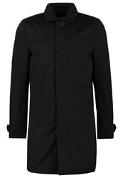 Only And Sons Onsjonathan Trenchcoat Black