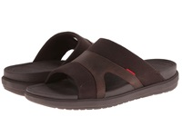 Fitflop Freeway Ii Chocolate Men's Shoes Brown
